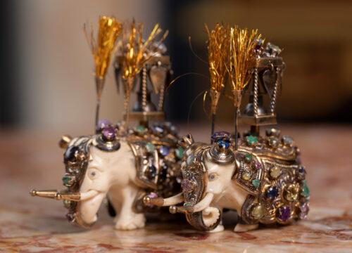 elephants-inde-pierres-dures